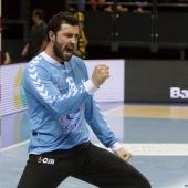 Chambery Handball - Dumoulin Cyril
