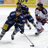 Chamonix Hockey - Gras