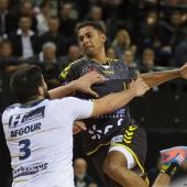 Chambéry Handball - Melvyn Richardson