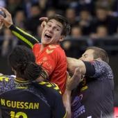 Tremblay Handball - Romain Ternel