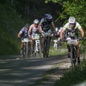 VTT Roc des Alpes 2014 - La Clusaz