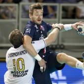 PSG Handball - Xavier Barachet