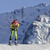Biathlon - Grand Bornand