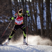 Biathlon - Grand Bornand - Brunet