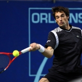 Tennis - Open Orleans - Chardy