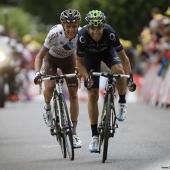 Tour de France - Grand Bornand