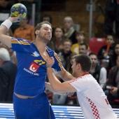 Swiss Handball Cup 2014